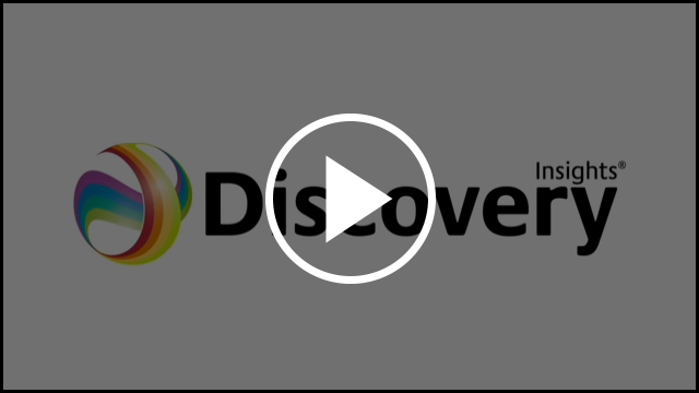 Insights Discovery Video