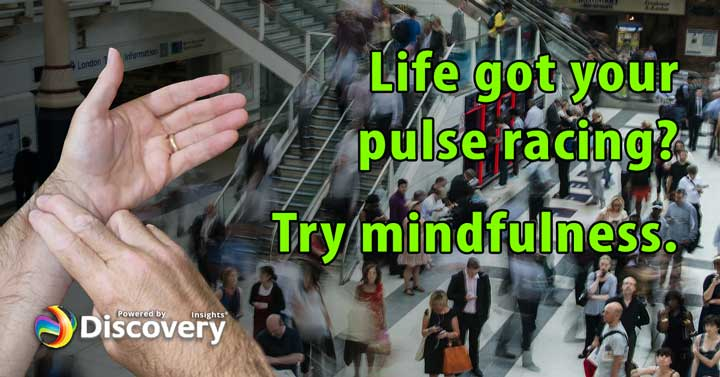 Discover Yourself Mindfulness